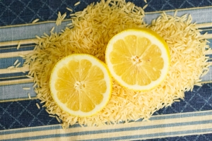 Lemon Rice 1-min