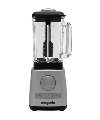 Magimix 5200XL Food Processor Satin