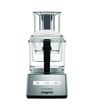 Magimix 11619 Satin Stainless Steel Le Blender