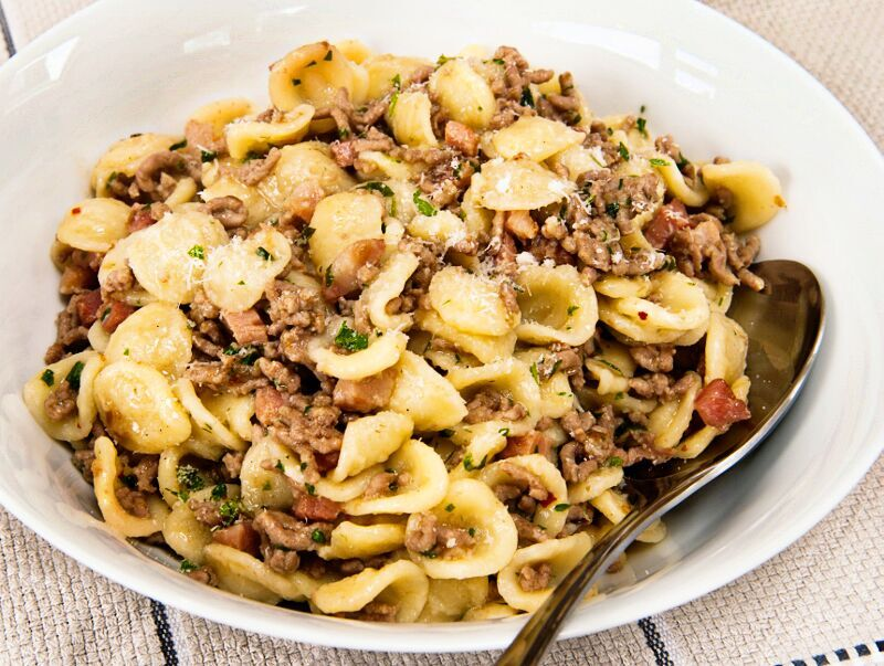 ragu braised short rib ragu beef and pork ragu recipes dishmaps