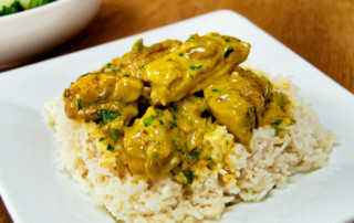 Thai style chicken curry  (1 of 1) (1024x801)A