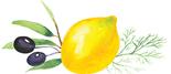 Lemon-divider