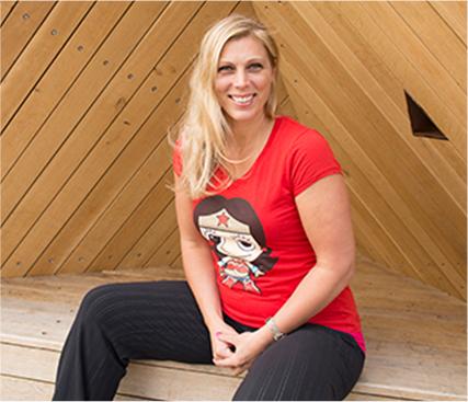 Lemon Squeezy Interview with Charlene Hutsebaut