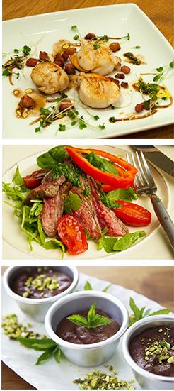 romance-food