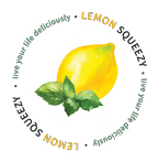 Lemon Squeezy - live your life deliciously